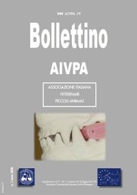 Bollettino Aivpa anno 2008 numero 1