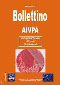 Bollettino Aivpa anno 2009 numero 1
