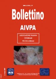 Bollettino Aivpa anno 2007 numero 2