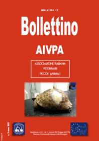 Bollettino Aivpa anno 2007 numero 3