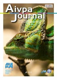 Aivpa Journal anno 2014 numero 3