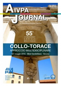 Aivpa Journal anno 2016 numero 1