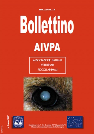 Bollettino Aivpa anno 2007 numero 1