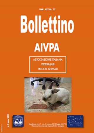 Bollettino Aivpa anno 2009 numero 2