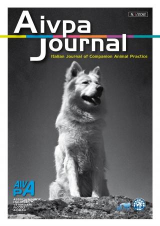 Aivpa Journal anno 2012 numero 1