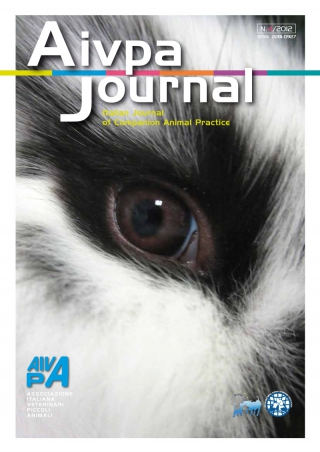 Aivpa Journal anno 2012 numero 4