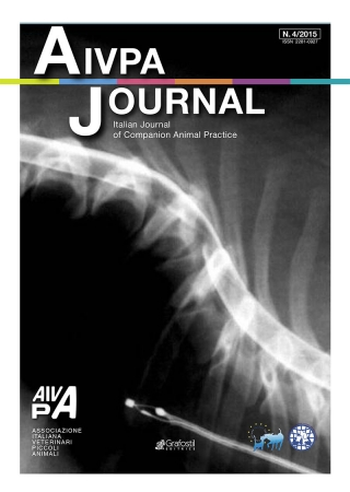 Aivpa Journal anno 2015 numero 4