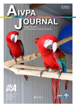 Aivpa Journal anno 2017 numero 4